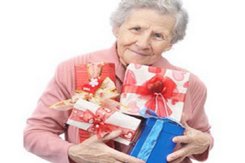 Самые лучшие подарки на день рождения бабушке своими руками