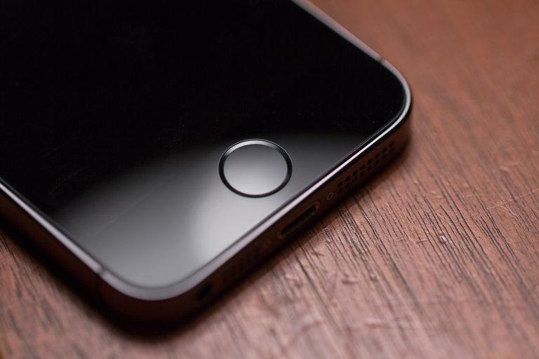 Устройства Apple  могут остаться без кнопки