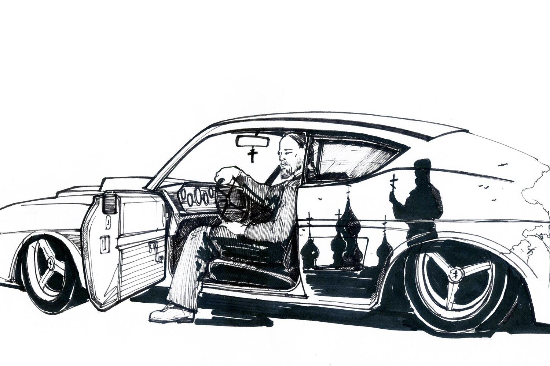 Священнослужитель о богатстве и шикарных автомобилях.jpg