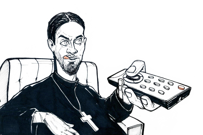 Вопрос священнослужителю можно ли заниматься сексом в пост