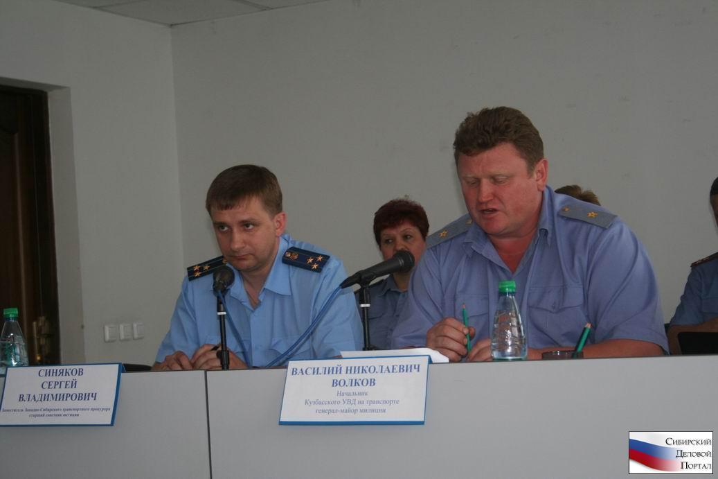 Свыше 56 килограммов наркотиков изъяли транспортные милиционеры Кузбасса