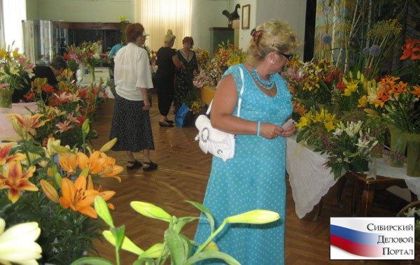 В Кемерово привезли новинки из Голландии