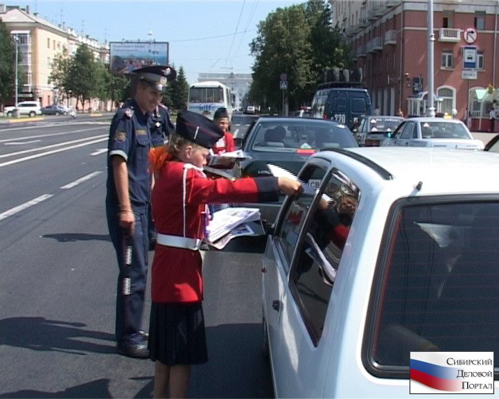 Кемеровчане не берегут своих детей