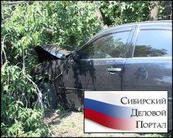 Кемеровские студенты не доехали до Кедрового бора