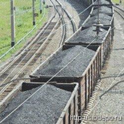 Кузбасский уголь стал быстрее доставляться до Китая