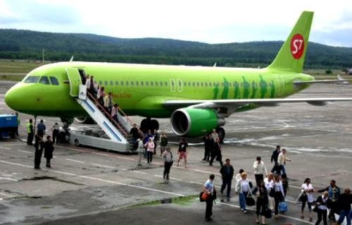 Поиск авиабилетов купить билет на самолет на портале Turizmru