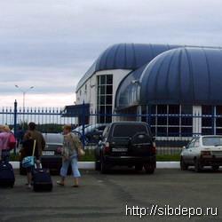 'Аэропорт