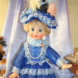 'Куклы
