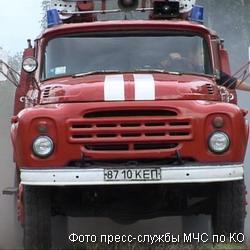 'Пожарные