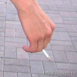 'Курение