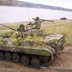 'Военно-тактические