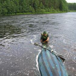 'Рыболовы