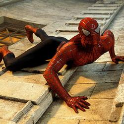 '«Человека-паука»