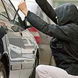 Кемерово – лидер по числу угонов автомобилей