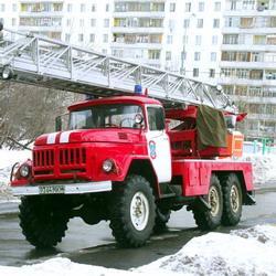 'Противопожарная