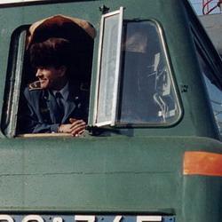 'Поезда