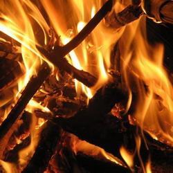 Пожар в котельной Новокузнецка