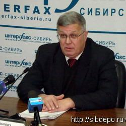 В Кузбассе началась подготовка к переписи населения 2010 года