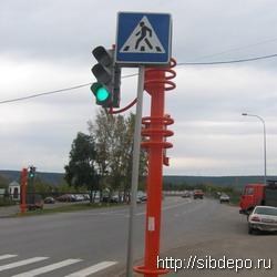 В Новокузнецке ищут водителя, насмерть сбившего женщину