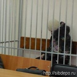 В Кузбассе молодая девушка избила ветерана ВОВ