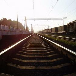 'Железнодорожник