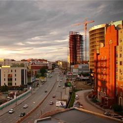 'Новосибирские