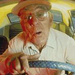 'Пенсионерам-автолюбителям