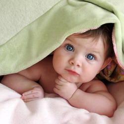 В день защиты детей в Новокузнецке родилось 35 малышей