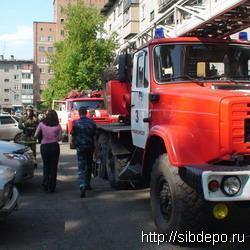 Детский лагерь «Арчекас» в Кузбассе не прошёл проверку пожаробезопасности