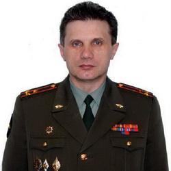 В Кемеровской области назначен новый военный комиссар