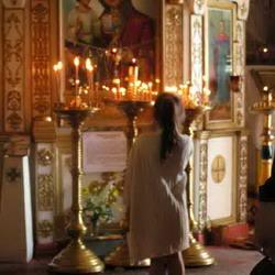 О благополучии Земли Кузнецкой помолятся в Кузбассе