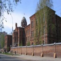 В Томске решается судьба ликвидируемого Военно-медицинского института