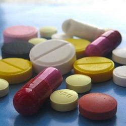 Цены на  лекарства снизились в Кузбассе за май на 6%.