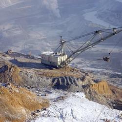 В Киселёвске прикрыт нелегальный угольный разрез