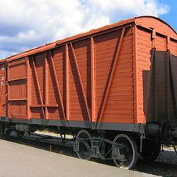 Кемеровчанин попытался сделать бизнес на старых вагонах