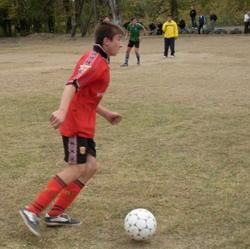 Первый  городской турнир по мини-футболу пройдёт в Кемерово
