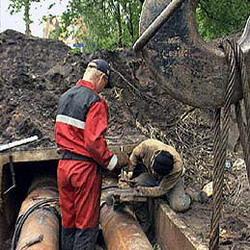 В Томской области подвели итоги прошедшего отопительного сезона