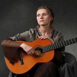 Известная исполнительница православных песен даст концерты в Кузбассе