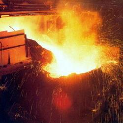 Установлены причины аварии на ферросплавном заводе в Новокузнецке