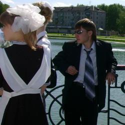 У кемеровских школьников сегодня выпускной