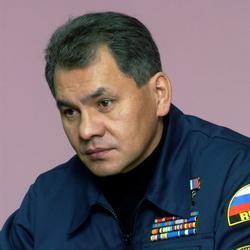 Шойгу проверил эффективность работы горноспасательных подразделений в Кузбассе