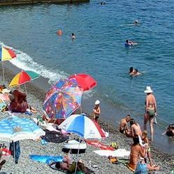 В Кузбассе действуют 3 санкционированных пляжа