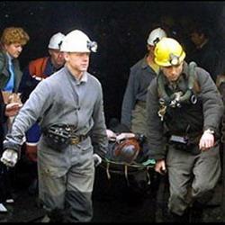 Поиск тел 23 горняков «Распадской» завершится не раньше сентября