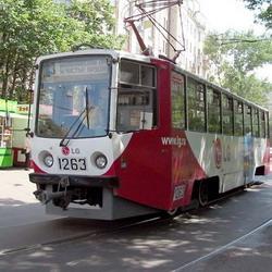 70 лет назад в Кемерове пустили первый трамвай