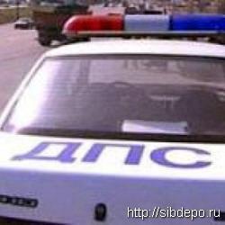 В Таштаголе двое неизвестных избили сотрудника ДПС