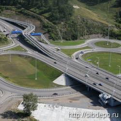 В Новосибирской области к осени отремонтируют 6 мостов