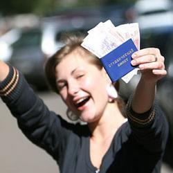 Отличникам ССУЗов с 1 января 2011 увеличат стипендию