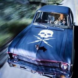 Автомобильный трюк закончился смертью для трёх  жителей Кузбасса