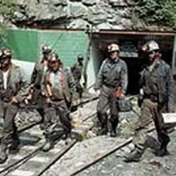С шахты «Распадская»  уволились 92 человека