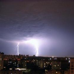 На день Ивана Купалы в Кемерове будет гроза